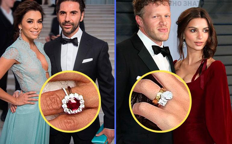 Самые красивые кольца для девушек