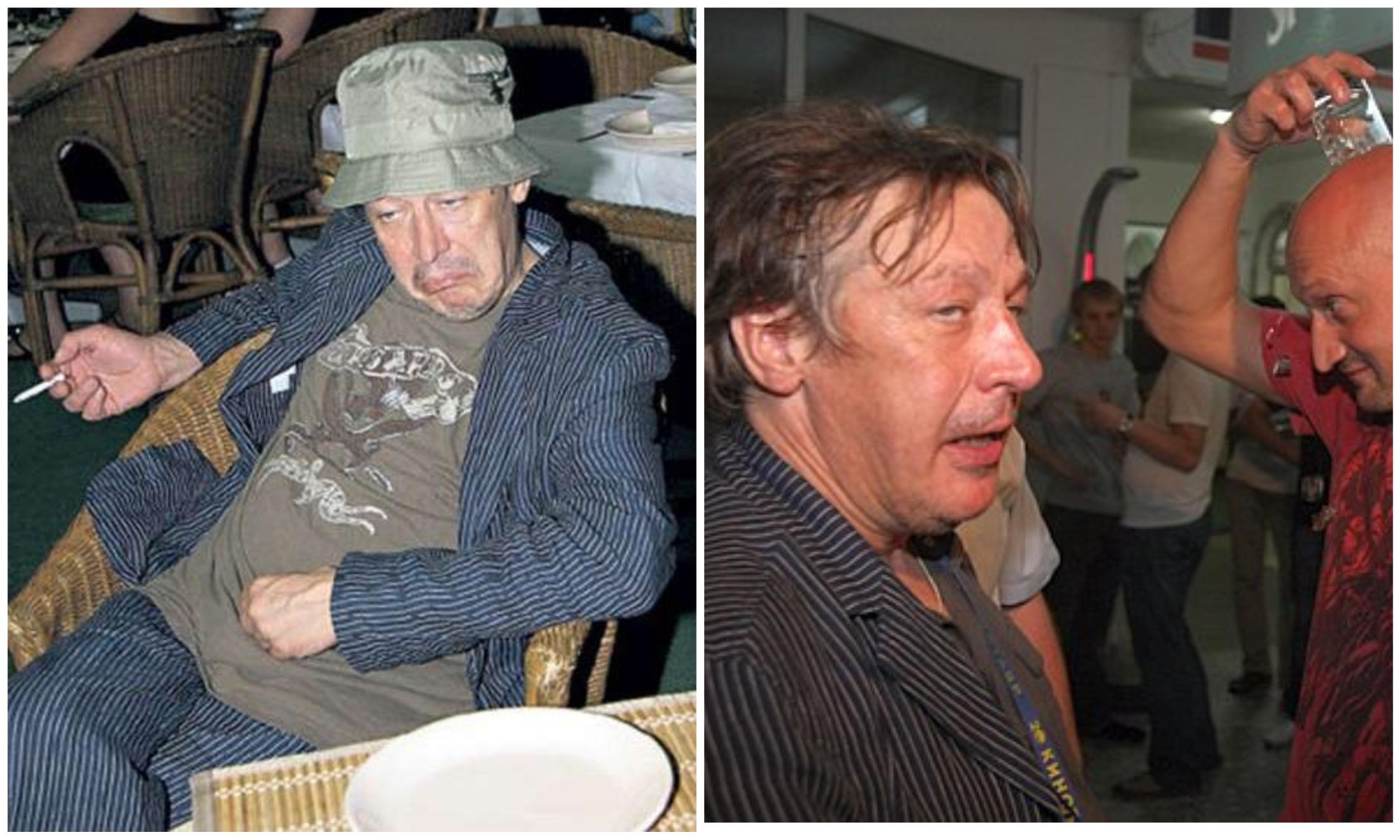 пьяные российские звезды эстрады видео проказницы