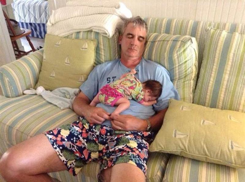 Дед и внук прикольные картинки
