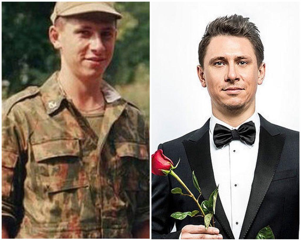 Поздравления с новым годом сыну в армию