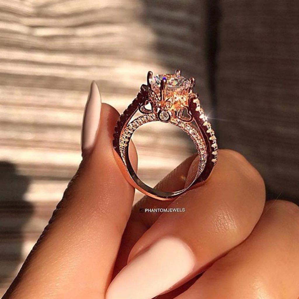 дом немиге как сделать красивые фото кольца скрещиваю пальцы надежде