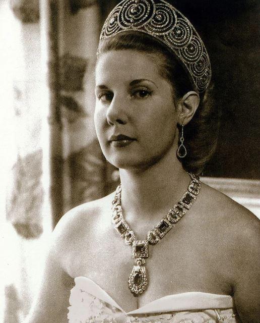 Как выглядела герцогиня Альба в молодости